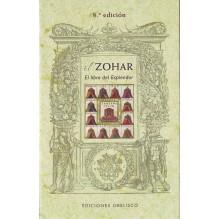 EL ZOHAR. El libro del Esplendor (Nueva Edición)