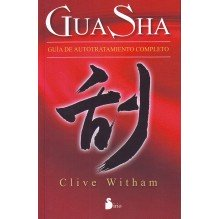 Gua Sha: guia de autotratamiento completo