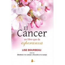 El cáncer, un libro que da esperanza