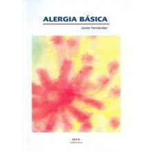 Alergia Básica, por Javier Fernández. ISBN: 97884965043