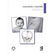Osteopatía y pediatría, por Elena Martínez y François Ricard. ISBN:9788494321542