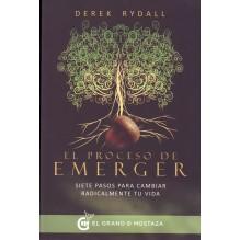 El proceso de emerger. Por Derek Rydall. ISBN: 9788494484728
