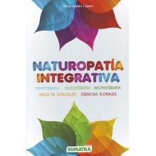 Naturopatía Integrativa