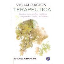http://Visualización terapéutica. Por Rachel  Charles. ISBN: 9788415887072