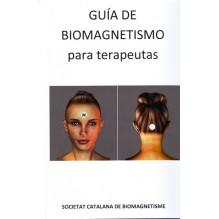 Guía de Biomagnetismo para terapeutas. Por Societat Catalana de Biomagnetisme. ISBN: 9788416316922