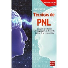 Técnicas de PNL. Por Isabelle Jussieu. ISBN: 9788499173863