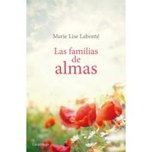 Las familias de almas. Por Marie Lise Labonté. ISBN: 9788489957589