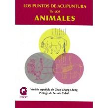 Los Puntos De Acupuntura En Los Animales | Chang Cheng, Chao / Cha Chang Cheng | Ed: Mandala  ISBN: 9788470340352