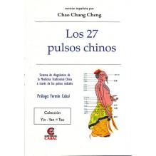 Los 27 pulsos chinos