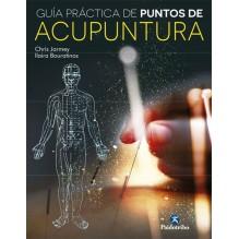 Guía practica de puntos de acupuntura