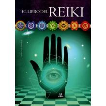 El libro del Reiki (Marcelo Losada) Ed. Libsa