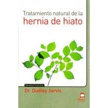 Tratamiento natural de la hernia de hiato