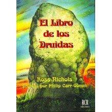 Libro de los Druidas (Ross Nichols). RCR Ediciones. ISBN: 9788482450186