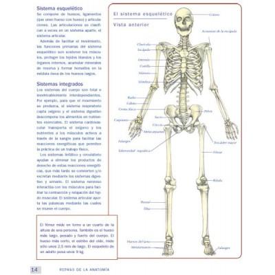 Anatomía & Yoga para la salud y la postura (Nicola Jenkins; Leigh ...