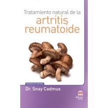 Tratamiento natural de la artritis reumatoide