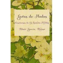Gotas de Hadas (Altaïr García Alonso) Ed. Kwuan Yin ISBN: 9788460864592