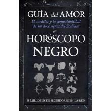 Horóscopo Negro. Guía del amor ISBN: 9788416002610