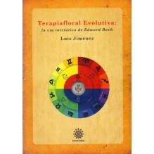 Terapiafloral Evolutiva: La vía iniciática de Edward Bach (Luís Jiménez). Ed Escuela Andalusí ISBN: 97884614141541