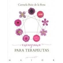 Eneagrama para terapeutas (Carmela Ruiz de la Rosa) Ed. Desclee de Bouvier  ISBN  9788433028457