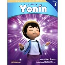 El libro de Yonín (Albert Gozlan / Michelandia) isbn: 9788460889083