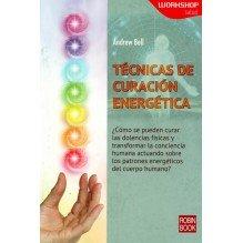 Técnicas de curación energética (Andrew Bell) Ed. Robinbook.  ISBN: 9788499173948