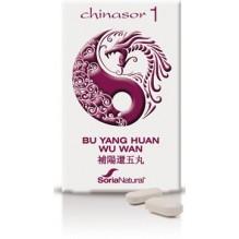 Soria Natural Chinasor 1 BU YANG HUANG WU WAN
