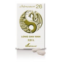 CHINASOR 26 (LONG DANG WAN)