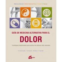 Guía de medicina alternativa para el dolor