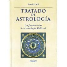 Tratado de astrología, por Ramón Llul. Ed. Sincronía, 2016