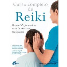 Curso Completo De Reiki   Tanmaya Honervogt    ed. Edaf