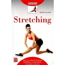 Stretching, por Béatrice Lassarre. Ed. Robin Book, 2016