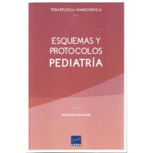 Esquemas y Protocolos Pediatría