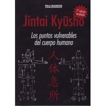 Jintai Kyûsho, por Ramón Planellas Vidal. Ed. Alas