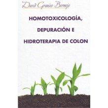 Homotoxicología, depuración e hidroterapia de colon