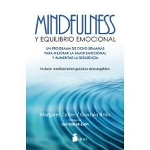 Mindfulness y equilibrio emocional, por Margaret Cullen & Gonzalo Brito