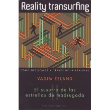 Reality Transurfing Vol.II | Vadim Zeland  | ed. Obelisco