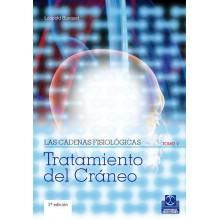 Las cadenas fisiológicas (Tomo V). Tratamiento del cráneo (Color), por Léopold Busquet. Ed Paidotribo