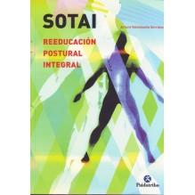 SOTAI. Reeducación postural integral, por Arturo Valenzuela Serrano. Ed. Paidotribo