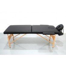 Camilla de madera 186 x 70 cm