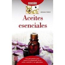 Aceites esenciales, Julianne Dufort. D. Robin Book
