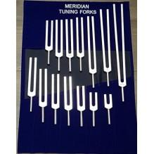 Kit de Diapasones para los meridianos