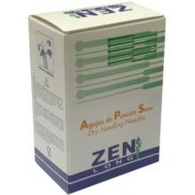 Agujas de punción seca con Guía para fisioterapia 0,25X13 mm