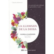 La llamada de la diosa, por Mireia Darder. Ed. Rigden Institut Gestalt