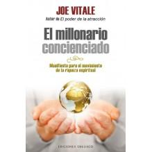 El millonario concienciado, por Joe Vvitale. Ed. Obelisco