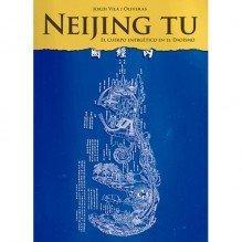 Neijing tu, El cuerpo energético en el Daoísmo