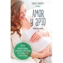 Amor y apio, por Gabriela Hernández. Editorial Obelisco