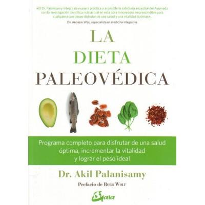 plan de dieta védica para bajar de peso