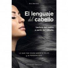 El lenguaje del cabello, por ERIC STANDOP. Editorial Obelisco