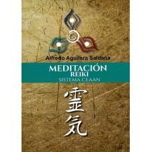 Meditación Reiki Sistema CEAAN