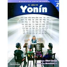 El libro de Yonín, Tomo  2 (Albert Gozlan / Michelandia) isbn: 9788460889083